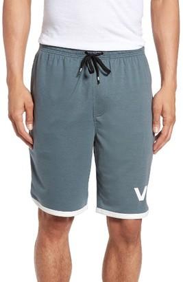 Men's Rvca Va Sport Shorts $45 thestylecure.com