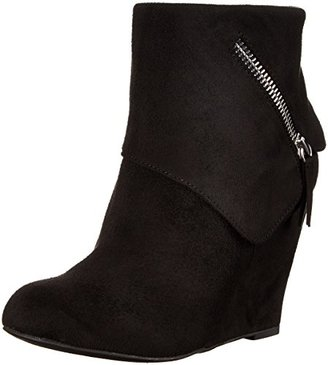 ZiGi Soho Women's Karlie Ankle Bootie $22.70 thestylecure.com