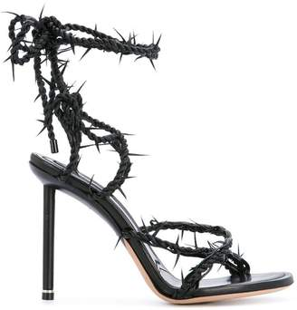 Alexander Wang lexie heels