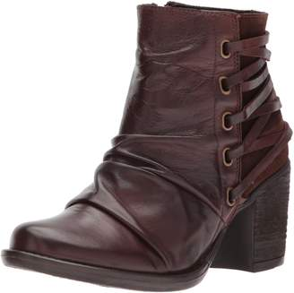 Miz Mooz Women's Mimi Ankle Boot