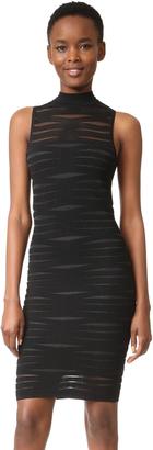 Parker Gemma Knit Dress $325 thestylecure.com