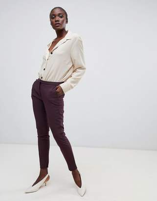 Selected Cropped Tailored PANTS