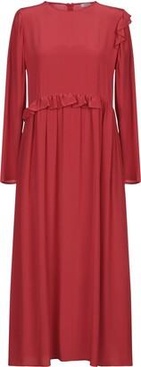 Gold Case 3/4 length dresses - Item 34965114MP