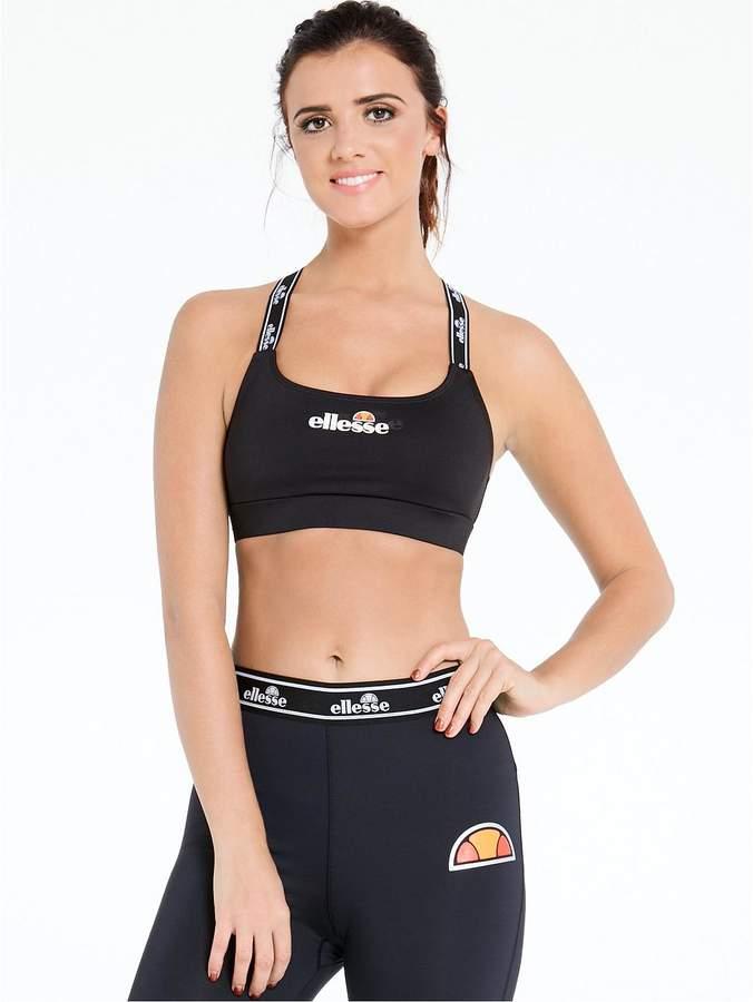 Juno Bra - Black