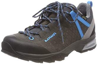 Lowa Women's Sassa GTX Lo Ws High Rise Hiking Boots,3.5-4