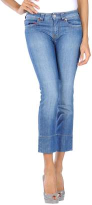 Notify Jeans Denim capris