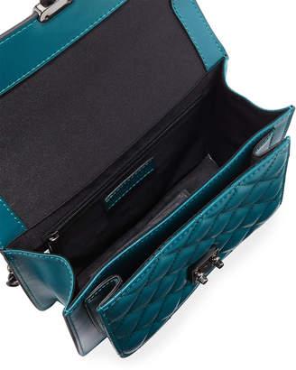 Jagger Kc Serena Quilted Convertible Shoulder Bag