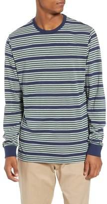 Nike SB Dry Stripe Long Sleeve T-Shirt
