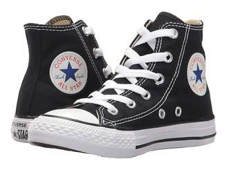 Converse Chuck Taylor(r) All Star(r) Core Hi (Little Kid)