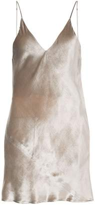 Fleur Du Mal ベルベット ドレス