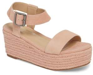 Matisse Siena Wedge Sandal