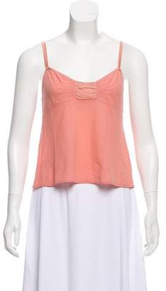 Araks Knit Camisole Top