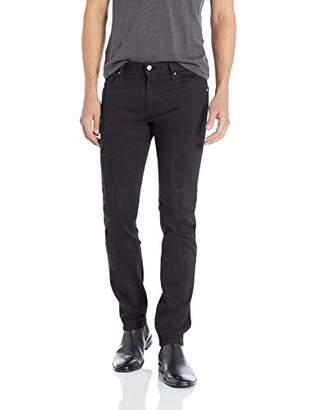 Armani Exchange A|X Men's Slim Colored Denim Jeans