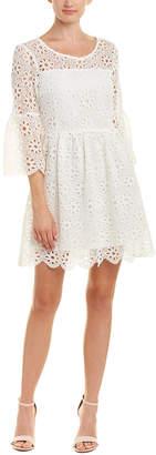BB Dakota Jack by  Lauper A-Line Dress