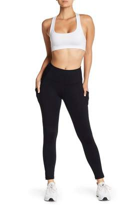Zella Z By High Waist Daily Pocket 7\u002F8 Leggings