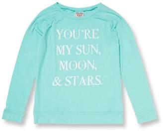 Junk Food Clothing You're My Sun, Moon & Stars Tee