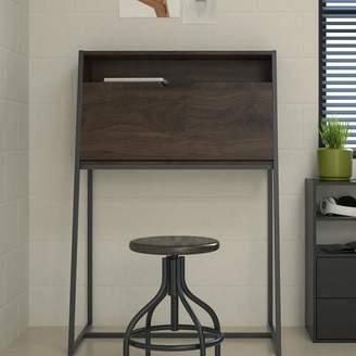 Wrought Studio Arian Secretary Desk