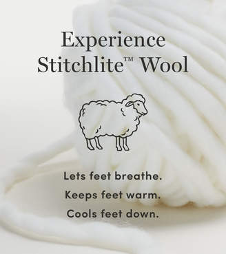 Cole Haan Men's ZERGRAND Chukka with Stitchlite Wool