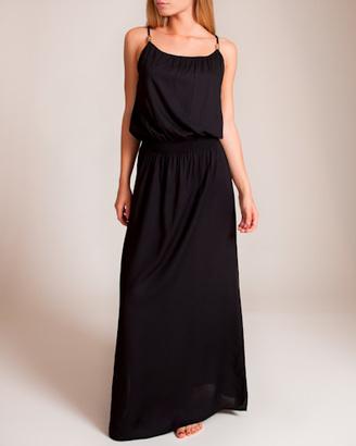 Manhattan Maxi Dress $315 thestylecure.com