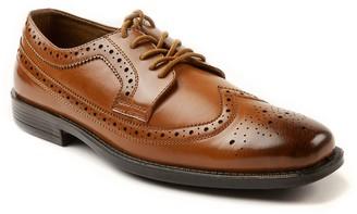 Deer Stags Taylor Men's Wingtip Dress Shoes