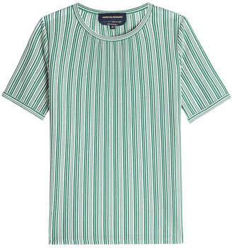 Vanessa Seward First Striped T-Shirt