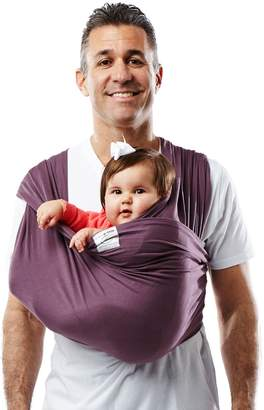 Baby K'tan Baby Ktan Cotton Egg Plant Baby Carrier (Medium)