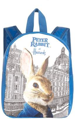 Harrods Peter Rabbit Backpack