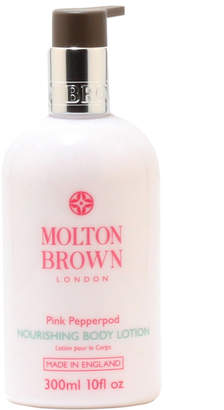 Molton Brown Unisex 10Oz Pink Pepperpod Body Lotion
