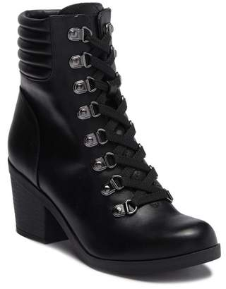 G by Guess Amend Lace-Up Bootie
