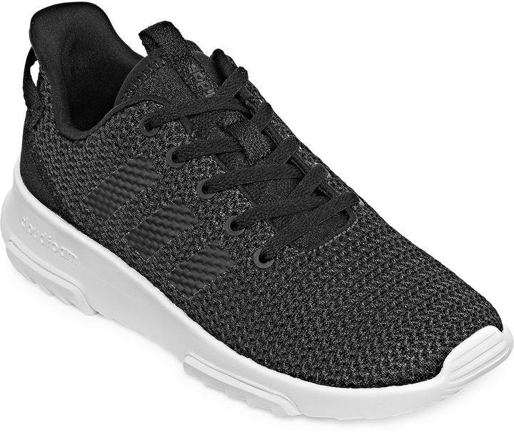 ADIDAS adidas Cloudfoam Racer T Boys Running Shoes - Big Kids