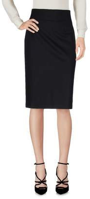Aspesi Knee length skirt