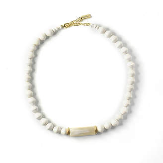 ONE BEAD ONE HOPE BY AKOLA PROJECT One Bead One Hope By Akola Project 16 Inch Beaded Necklace