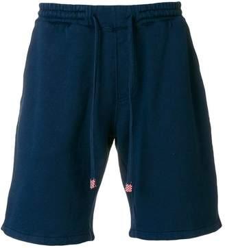 MC2 Saint Barth Tulum bermuda shorts