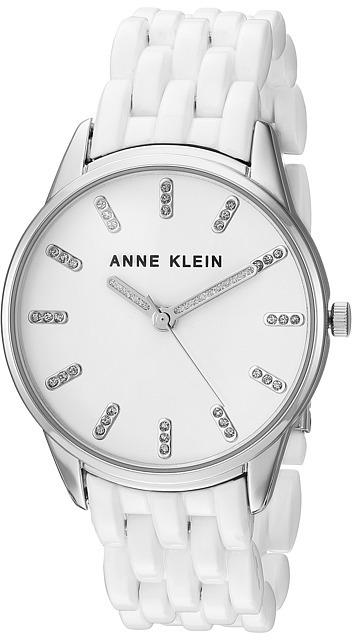 Anne KleinAnne Klein - AK-2617WTSV Watches