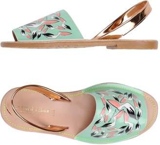 LEO STUDIO DESIGN Sandals - Item 11266352FP