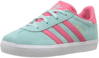 adidas Girls' Gazelle I Sneaker