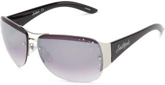 Southpole 388SP Oval Sunglasses