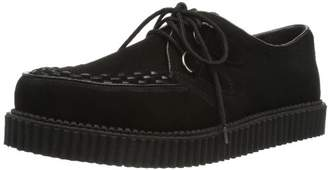 Pleaser USA Men's Creeper-602S/B Loafer