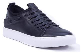 French Connection Normandy Leather Sneaker