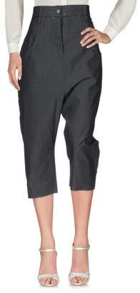 Manostorti 3/4-length trousers
