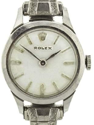 Rolex Vintage Ladies Dress Watch