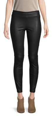 Blank NYC Faux Leather Leggings