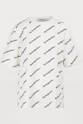 Etudes The New York Times T-shirt