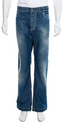 Couture Billionaire Italian Relaxed Fit Jeans