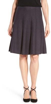 Women's Nic+Zoe Paneled Twirl Skirt $138 thestylecure.com