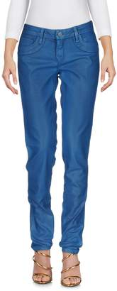 Bleu Lab BLEULAB Denim pants - Item 42616500IF