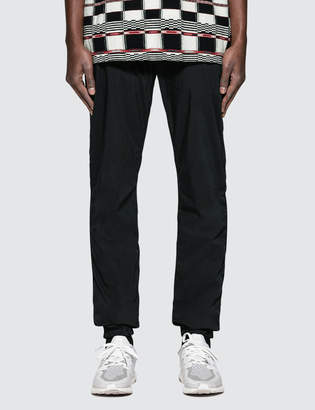 White Mountaineering Stretch Easy Slim Pants