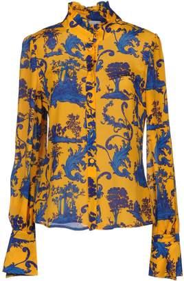 Leitmotiv Shirts - Item 38738786MW