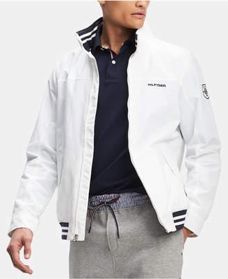 Tommy Hilfiger Men Regatta Jacket