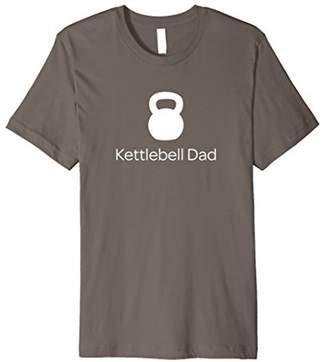 Kettlebell Dad T-Shirt